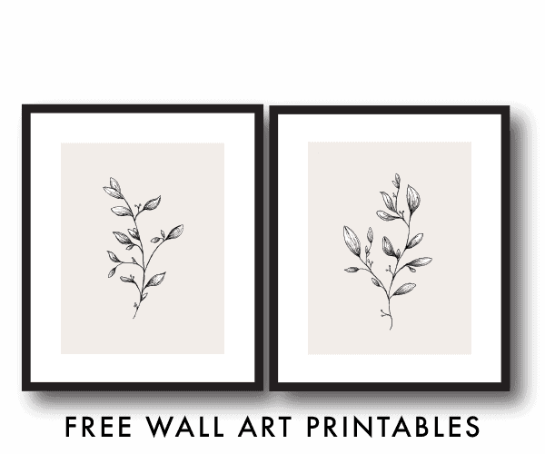 free wall art printables7