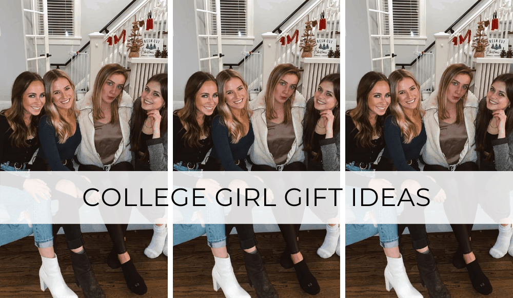 college girl gift ideas