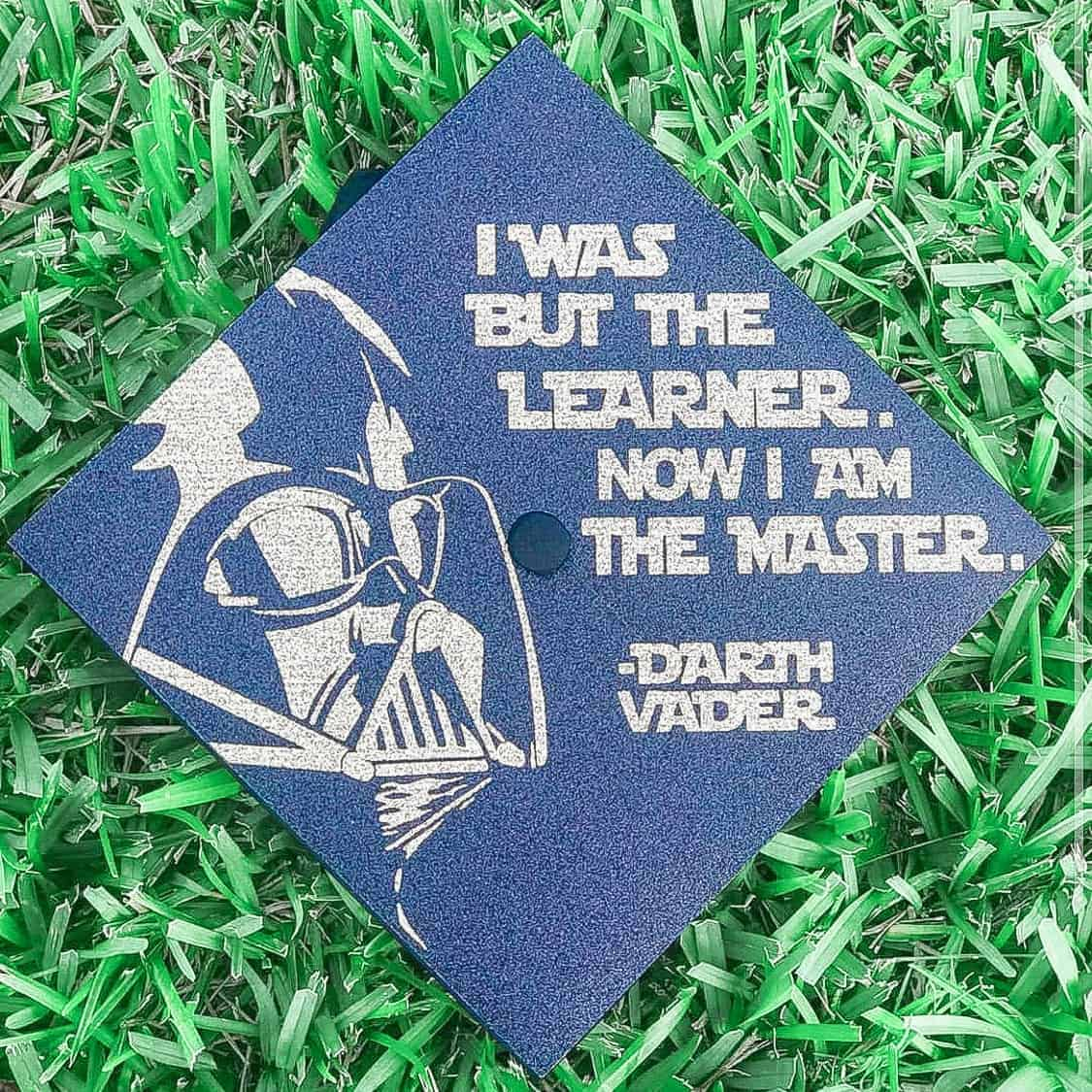 funny graduation cap ideas for teachers