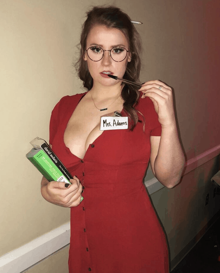 genius halloween costume ideas