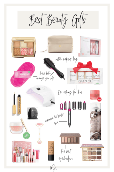 gifts for beauty lovers