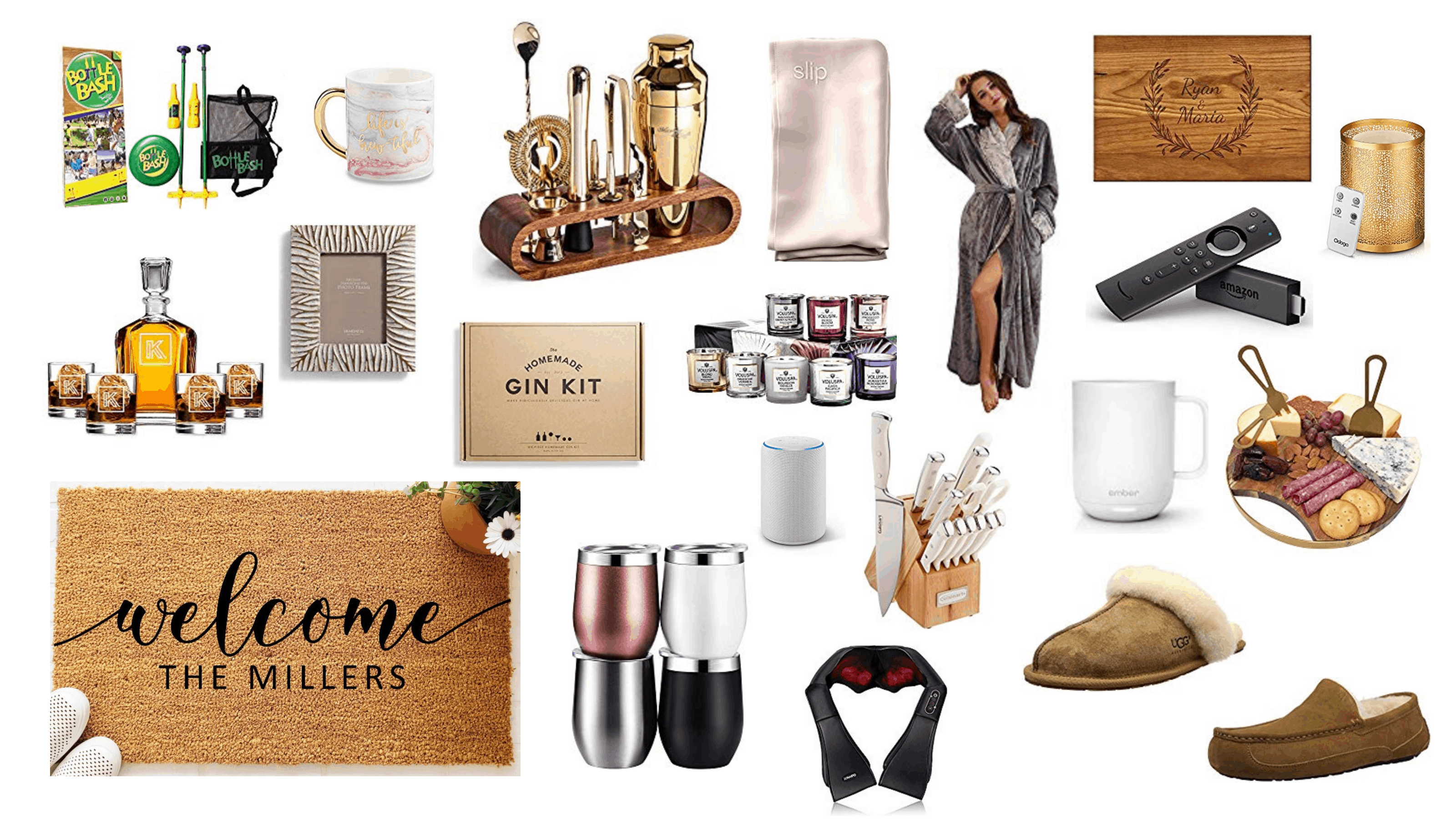 What to get your boyfriend as a gift