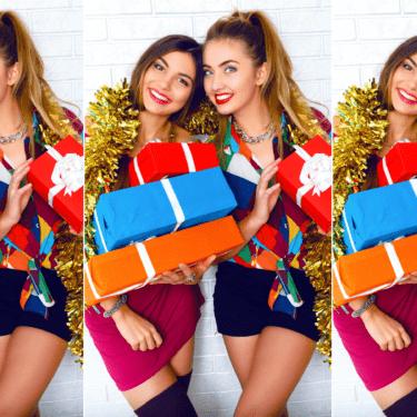 christmas gifts for sister
