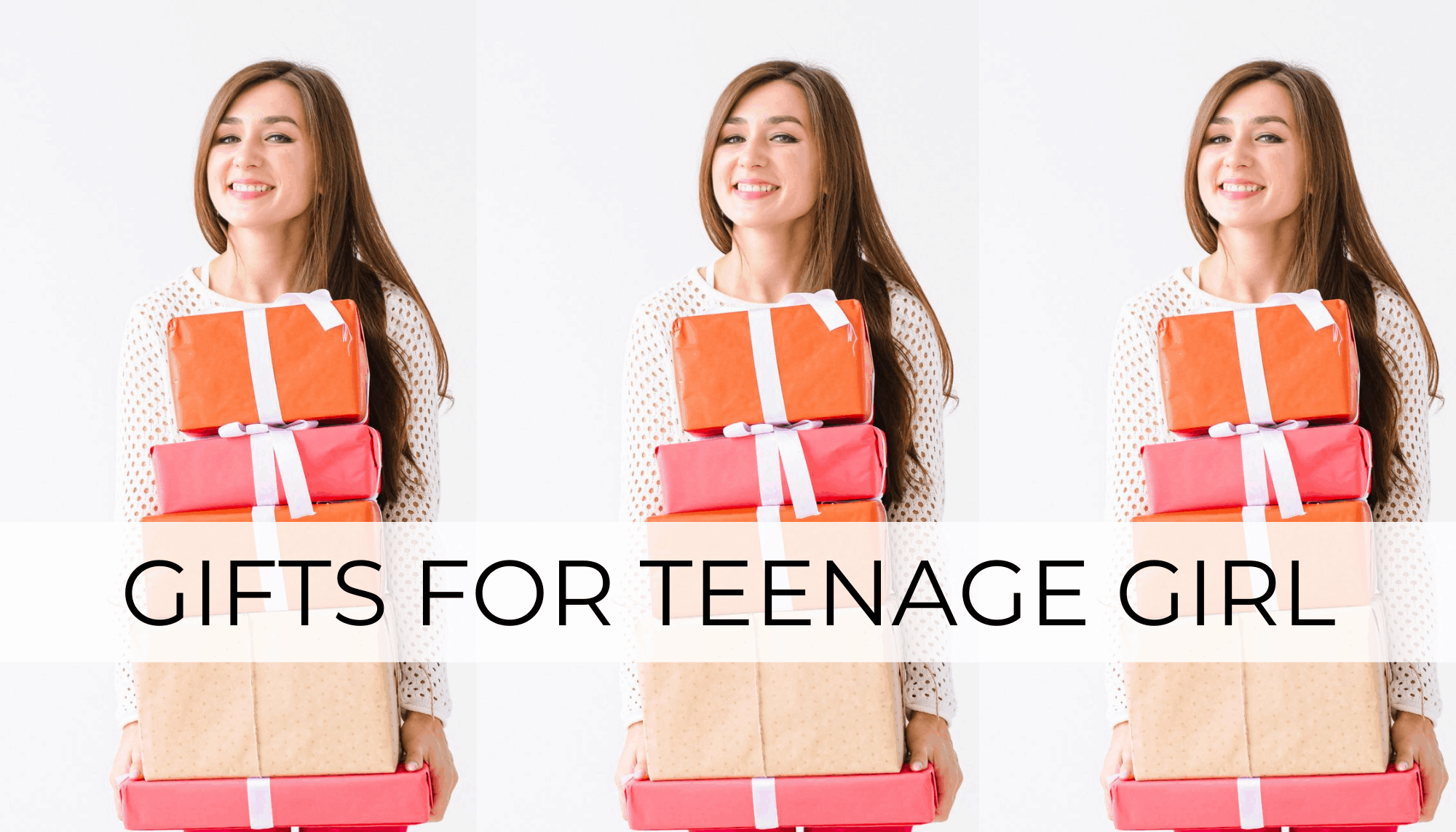 gifts for teenage girl