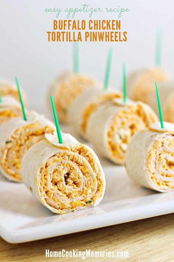grad party food ideas