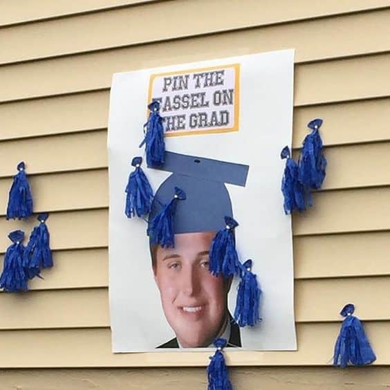 2019 graduation party ideas