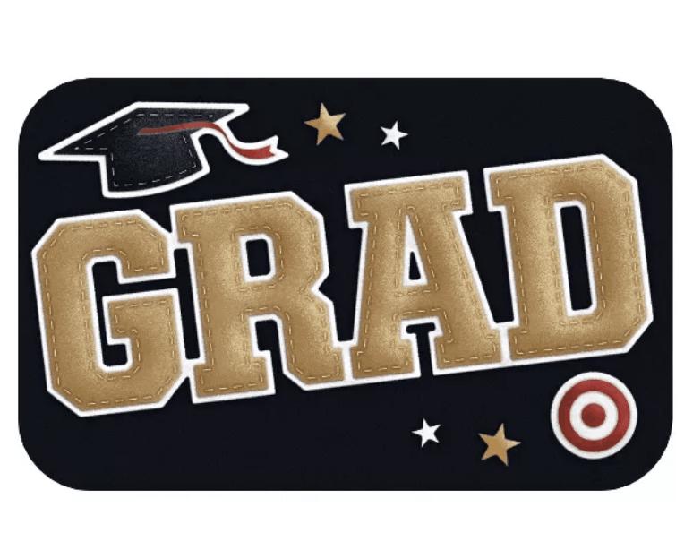 graduation gift ideas 2021 target