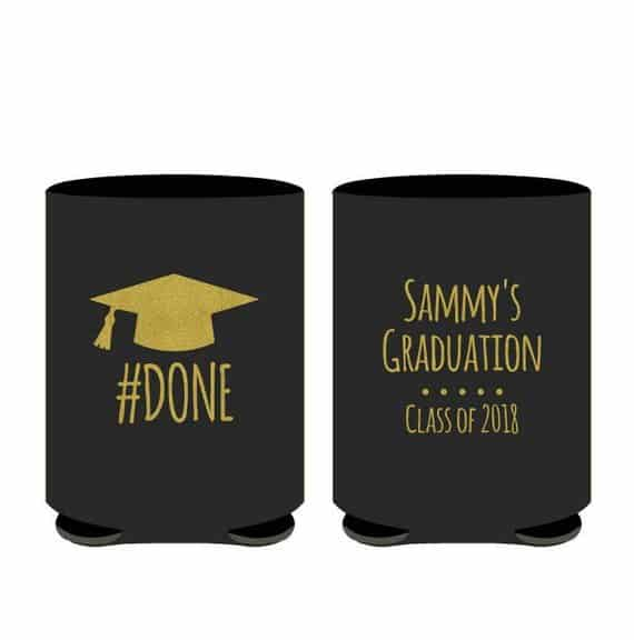 graduation party decor idea