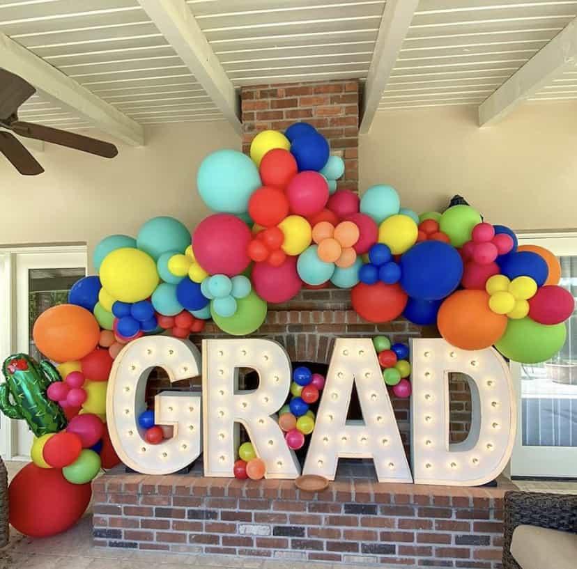 graduation party games printables