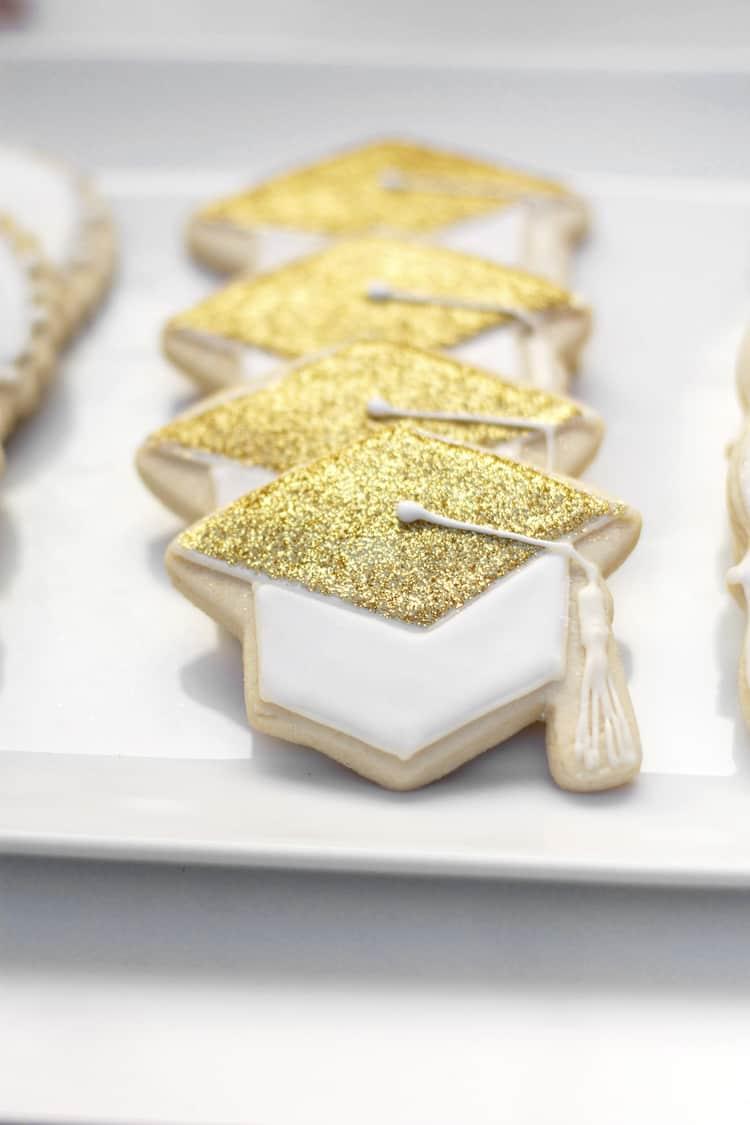 graduation party ideas desserts cute