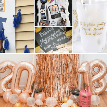 graduation party ideas for 2019