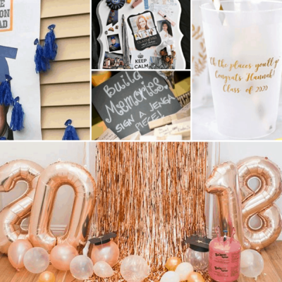 25 Best Graduation Party Ideas For 2019
