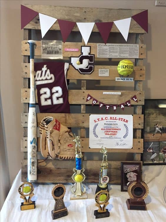 graduation party ideas for son