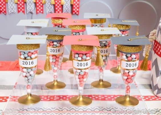 graduation party ideas high school