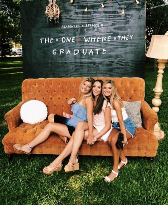 graduation themes 2019