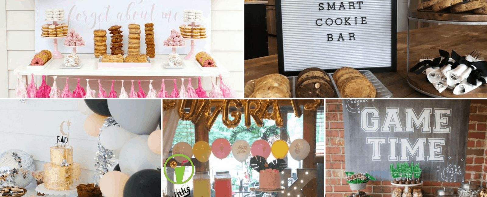 21 Best Graduation Party Themes To Use This Year