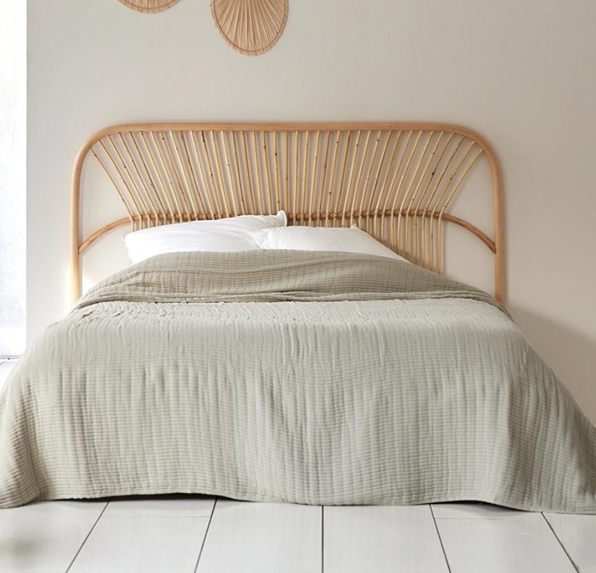 grey bedroom inspiration