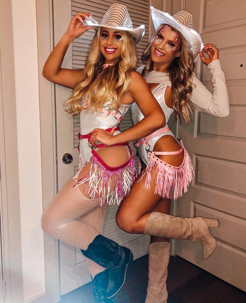 trendy halloween costume ideas 2021