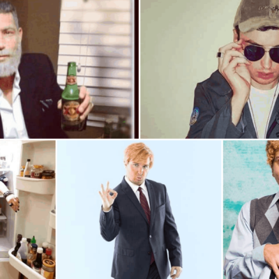 36 Insanely Good Halloween Costumes for Guys