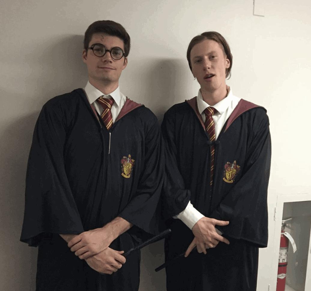 college halloween costumes friends