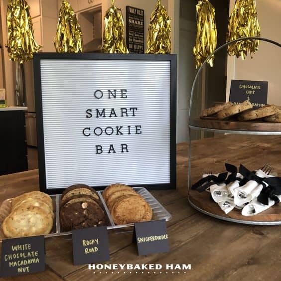 high school graduation party food ideas
