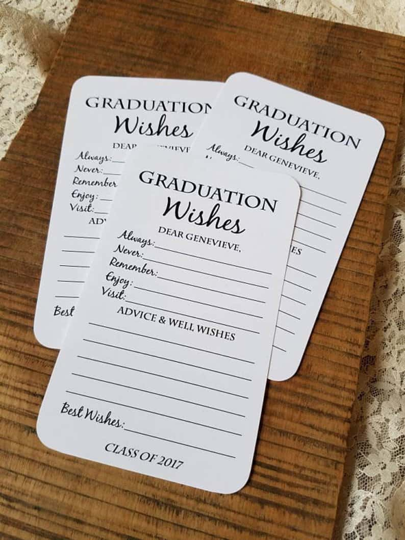 high school graduation party ideas for girls