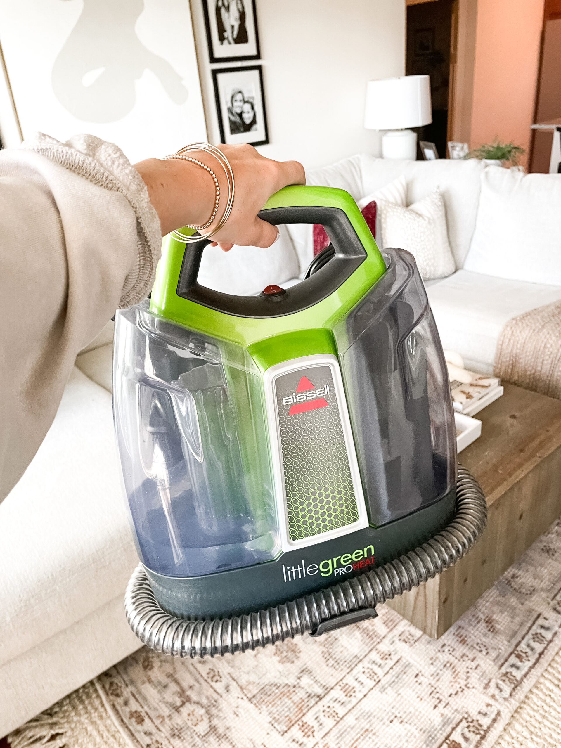 rug cleaning products