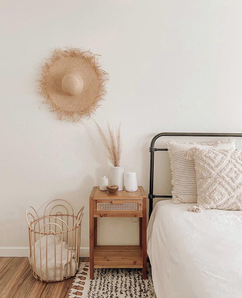 ikea bedroom inspiration