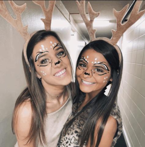 cute girl halloween costumes
