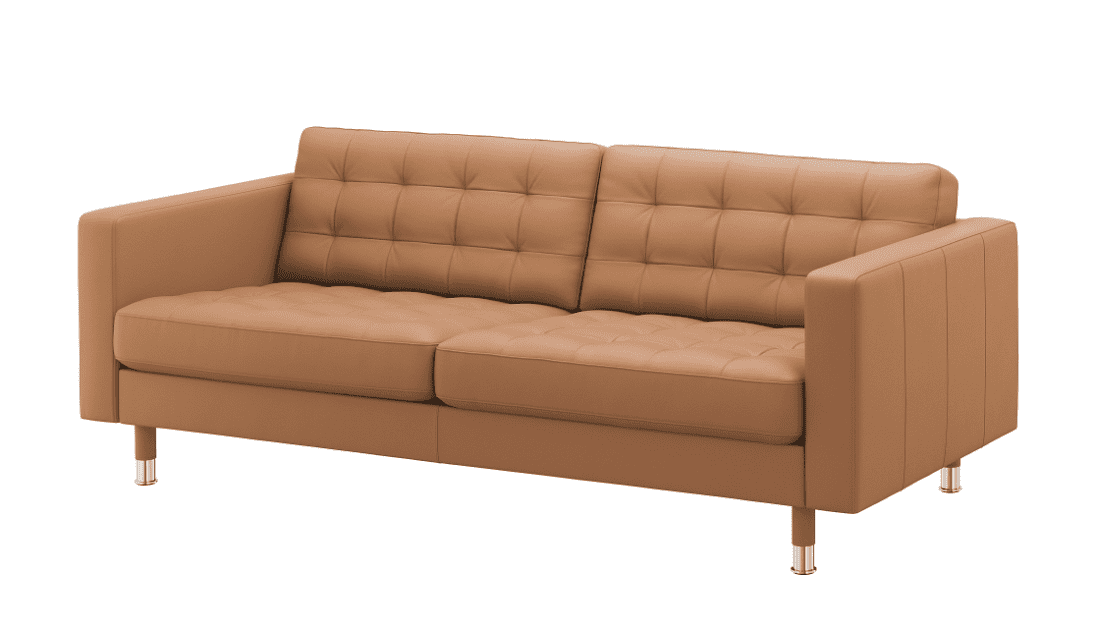 joybird apartment sofa