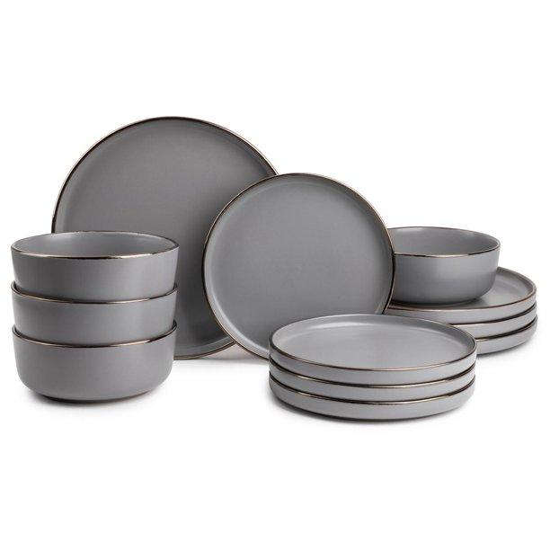 kitchen dishes set