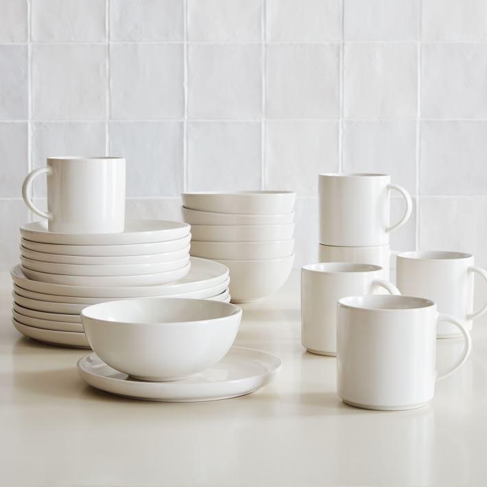 ceramic kitchen dishes