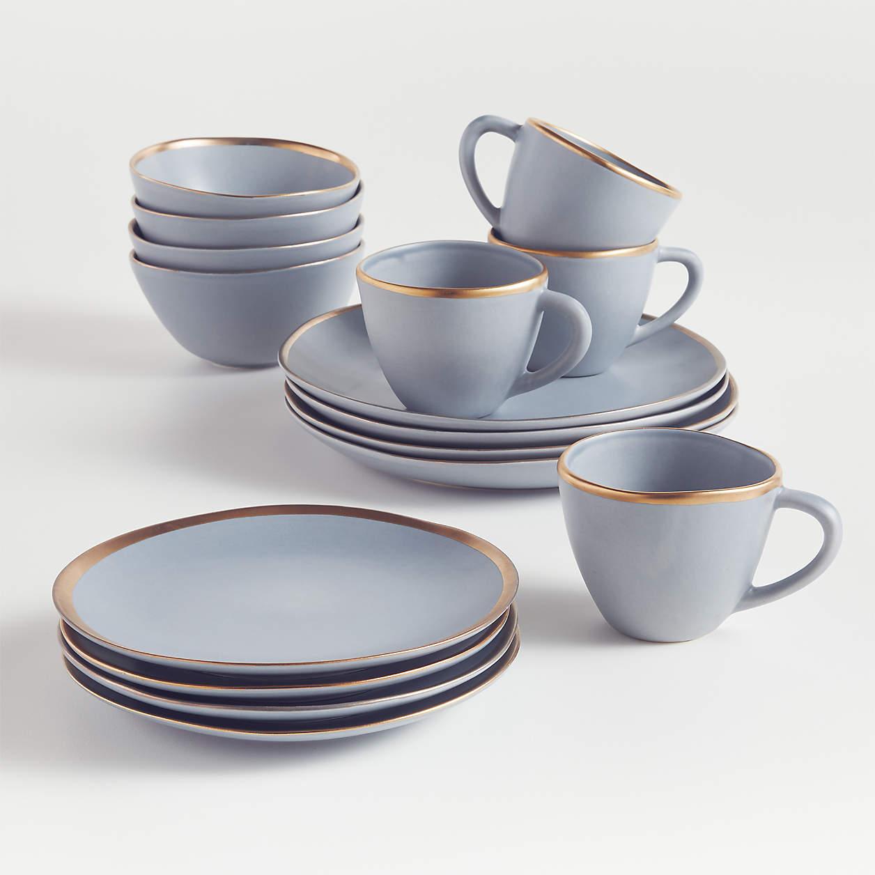 unique dinnerware sets