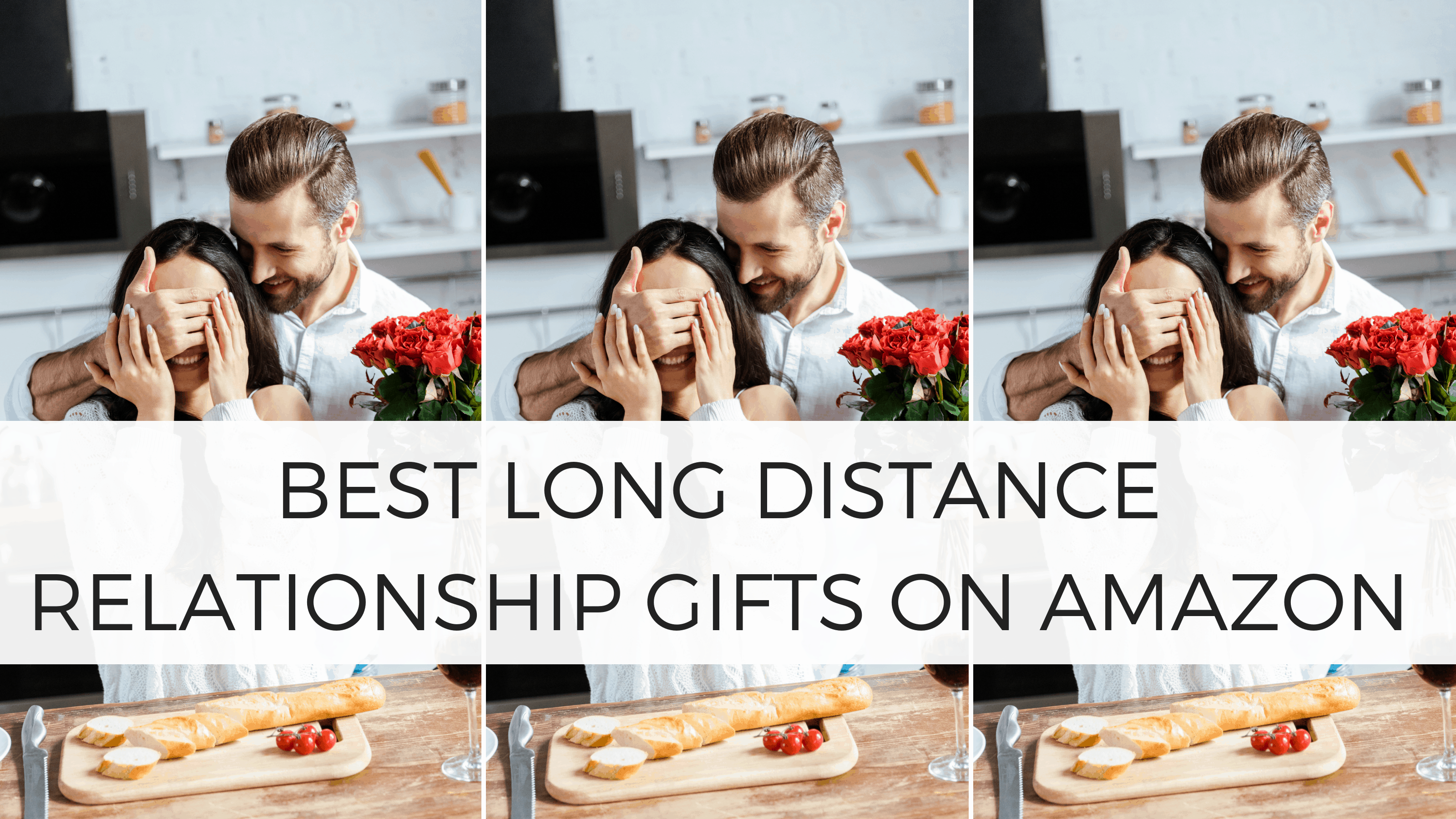 long distance relationship gifts amazon