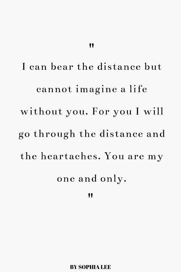 long distance relationship quotes boyfriend
