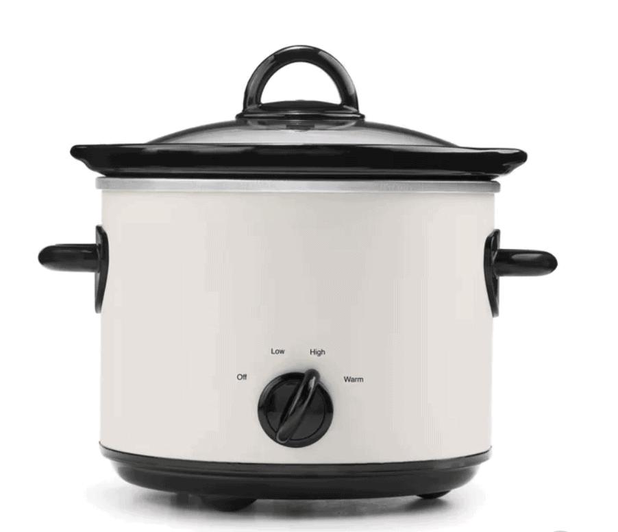 mini appliances for kitchen