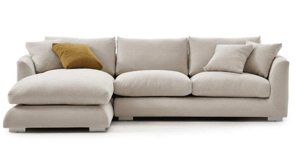 modern apartment sofas