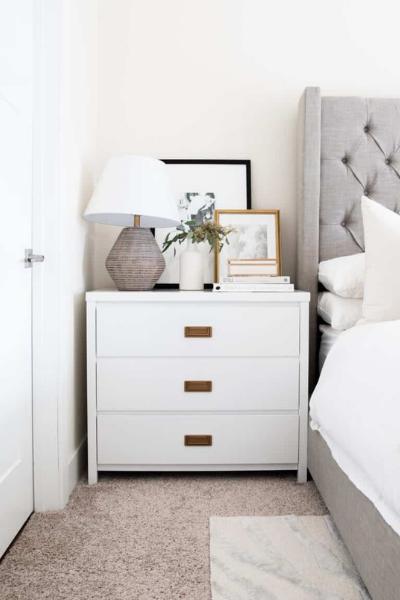 nightstand organizer
