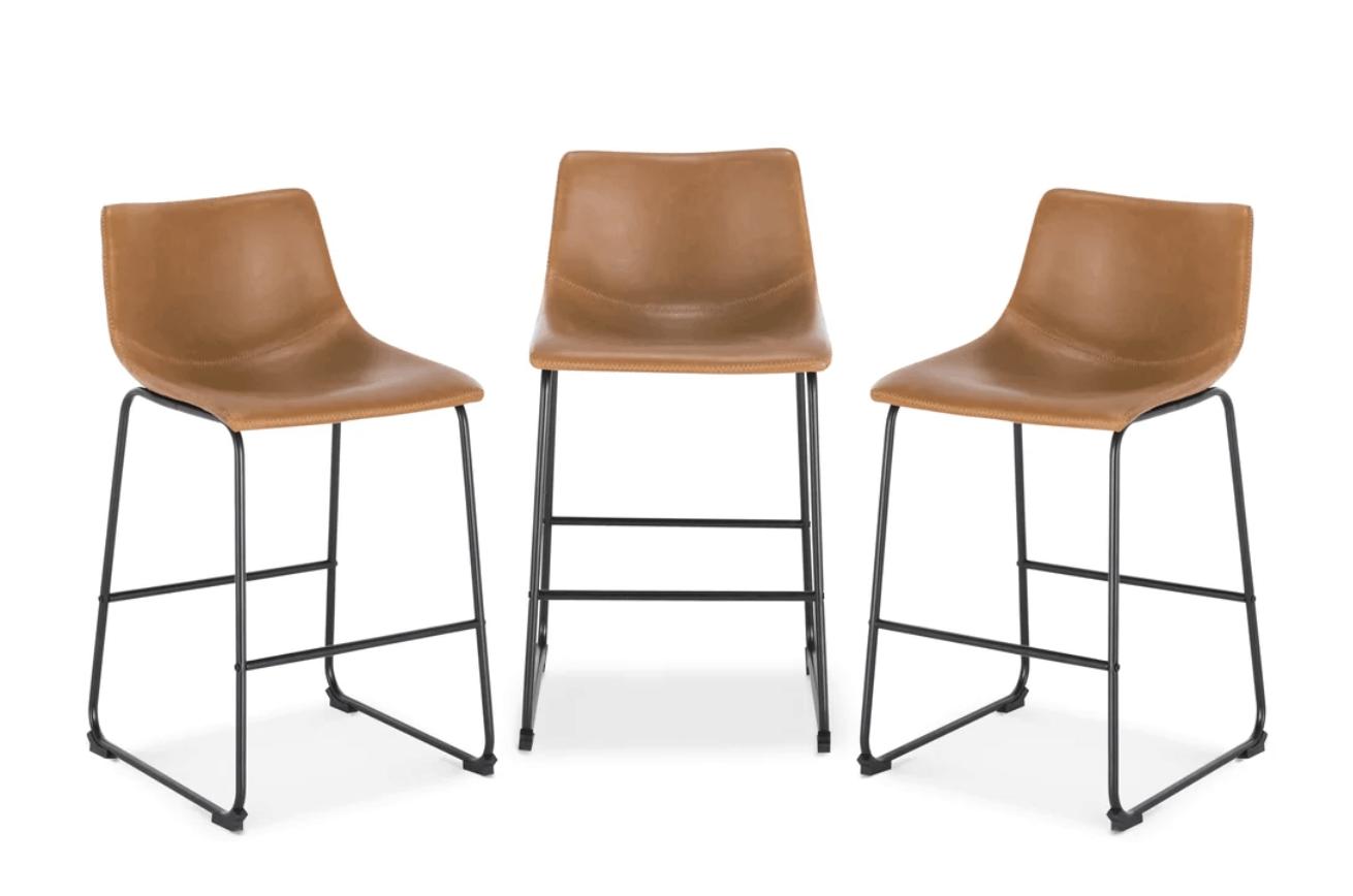 overstock bar stools