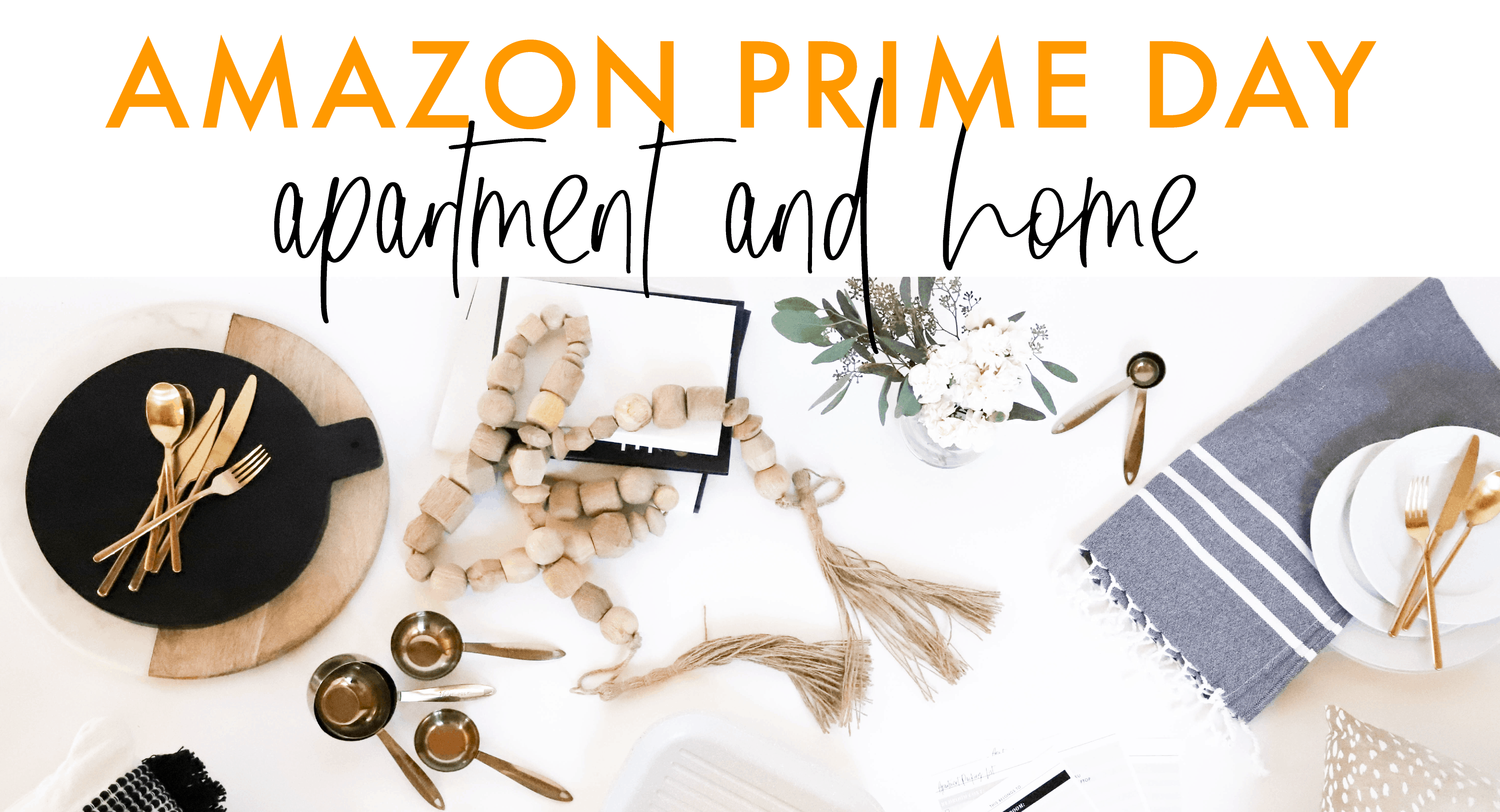 prime day deals for home