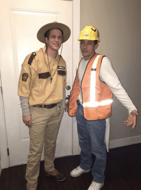 halloween costume guys