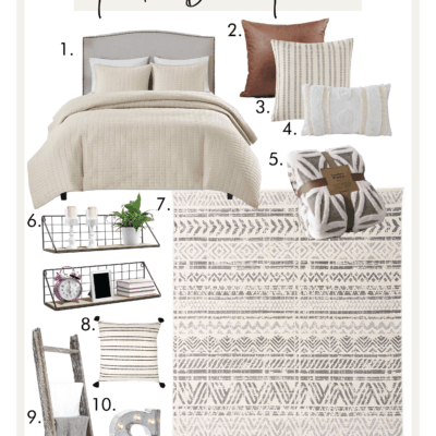 The Ultimate Guide To A Rustic Dorm Room