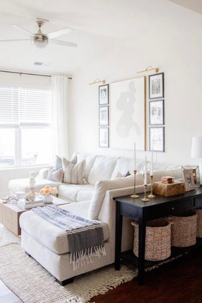 small apartment living room ideas