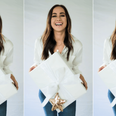 What's On Sophia's Holiday Gift List 2019