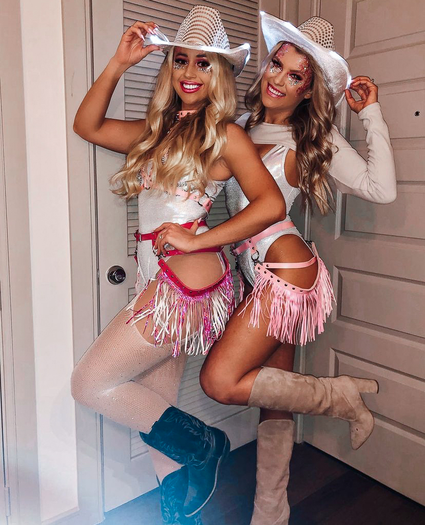 space cowgirl costume hats