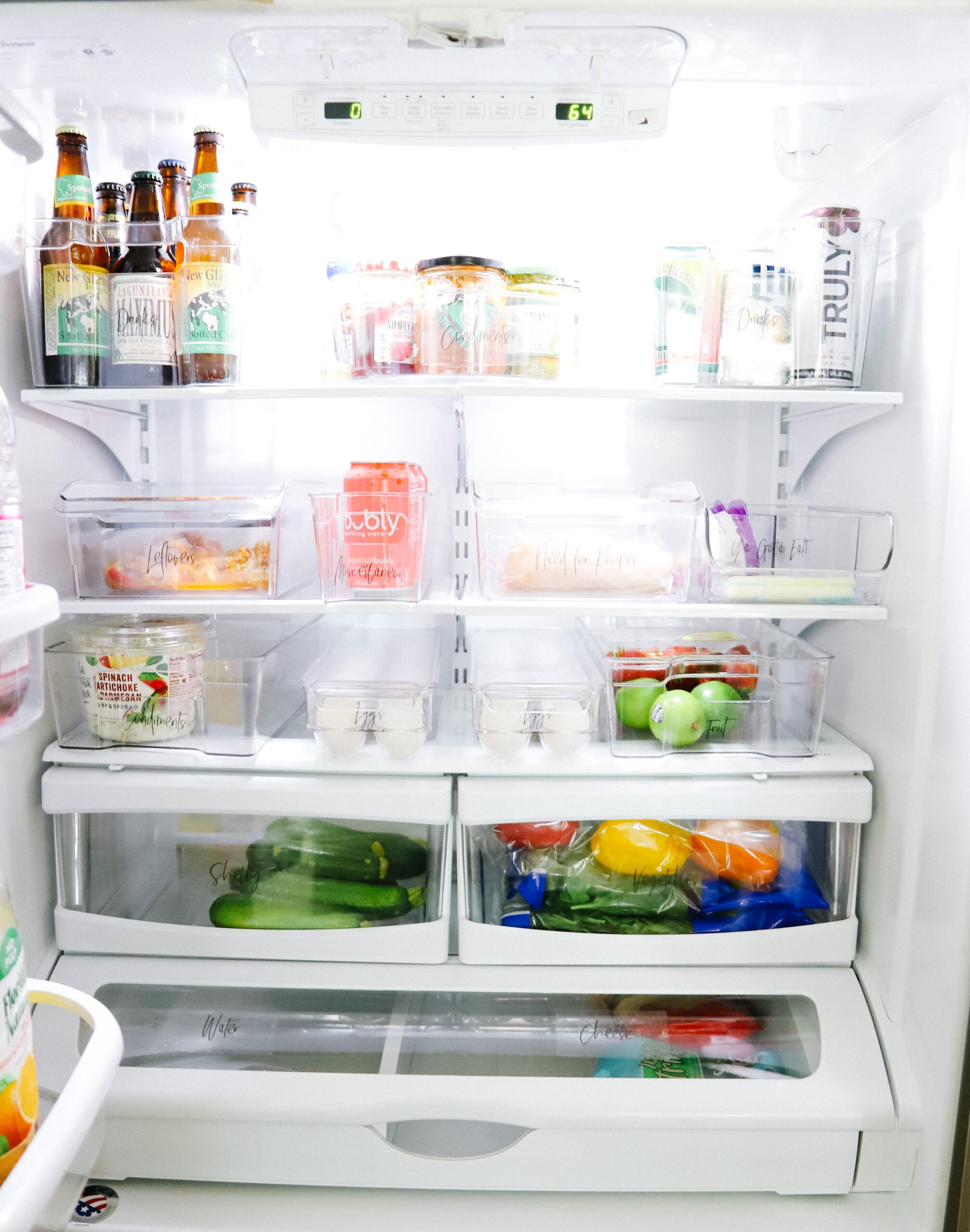 kitchen storage organization ideas