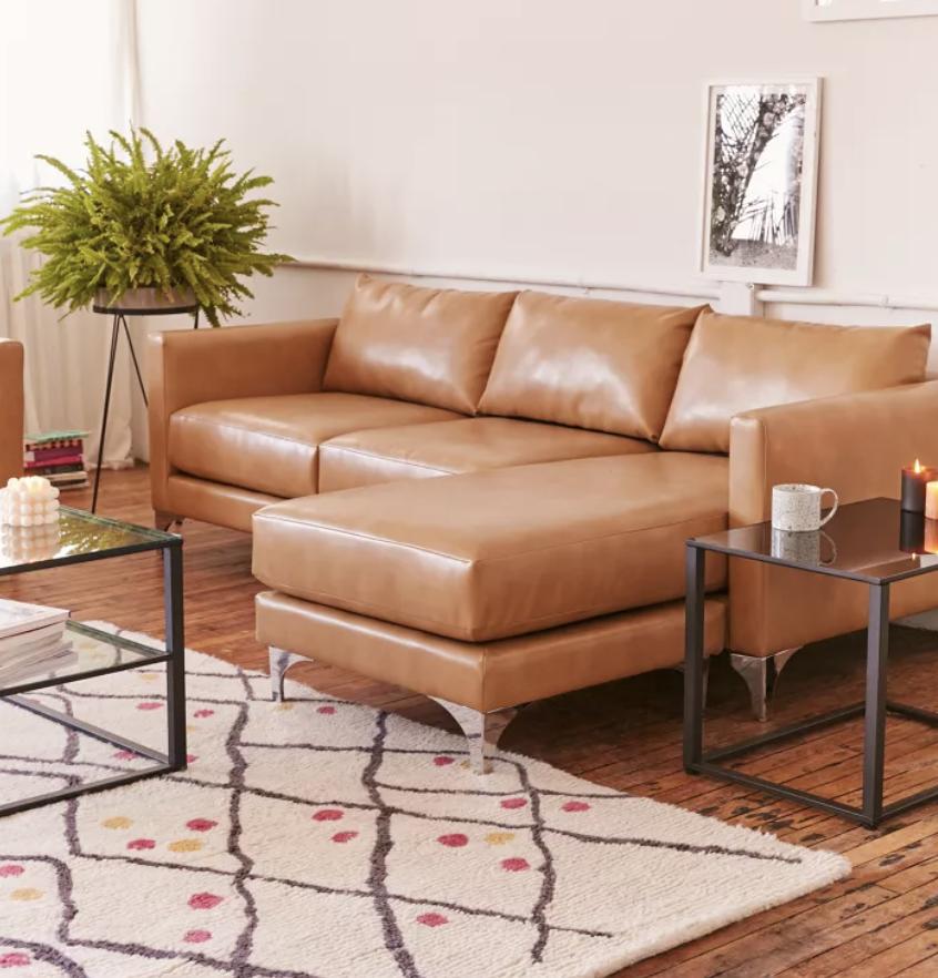 studio apartment sofas