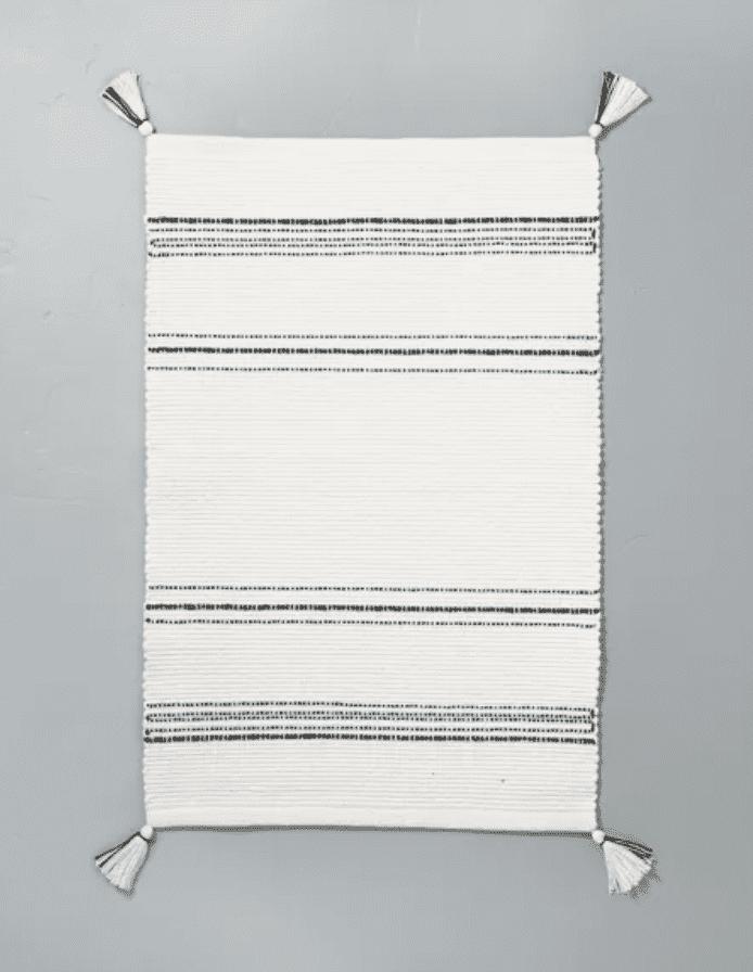 target bath mats