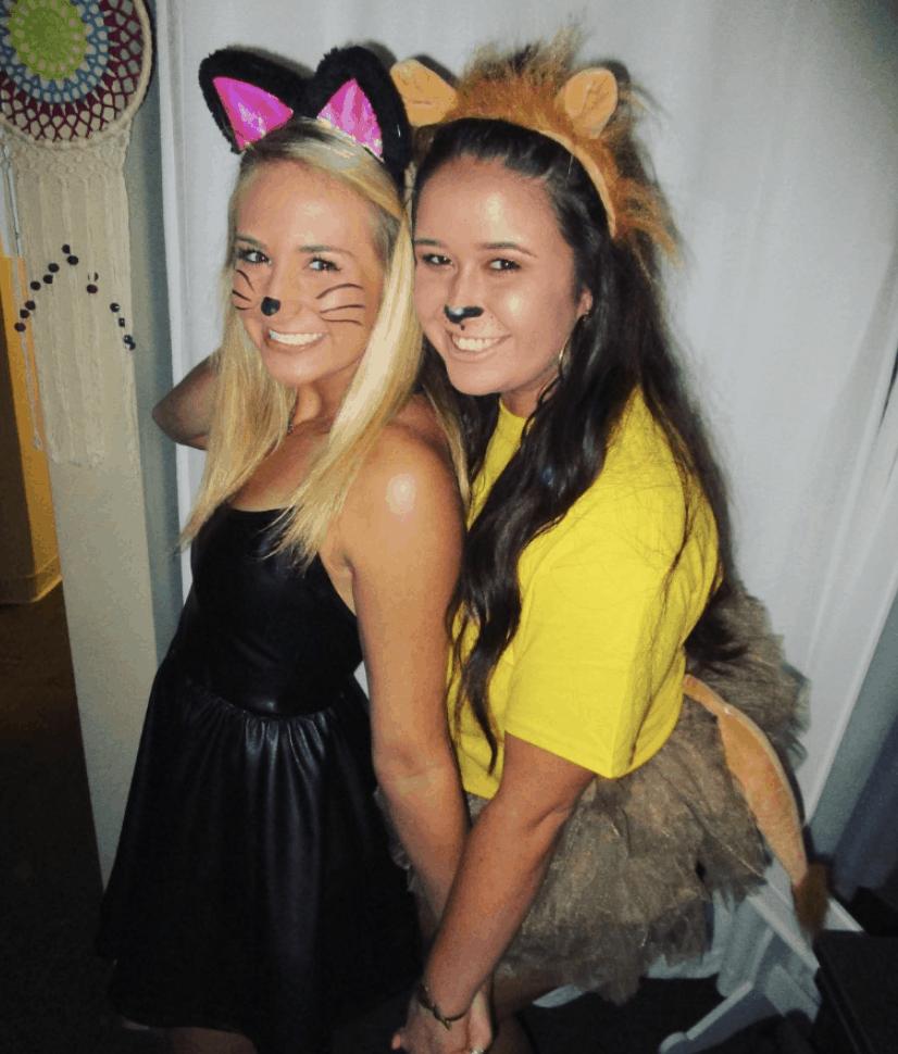 cheap halloween costumes diy
