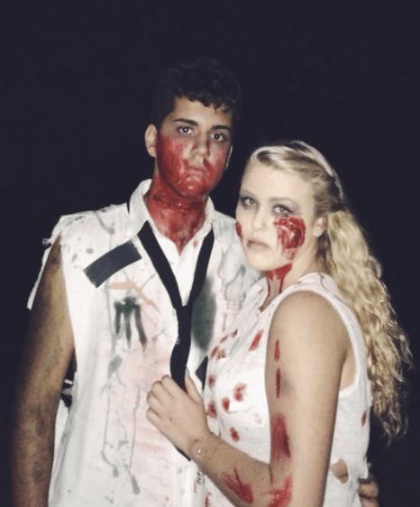 diy couples halloween costumes college